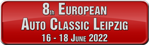 8th European Auto Classic Leipzig 2022